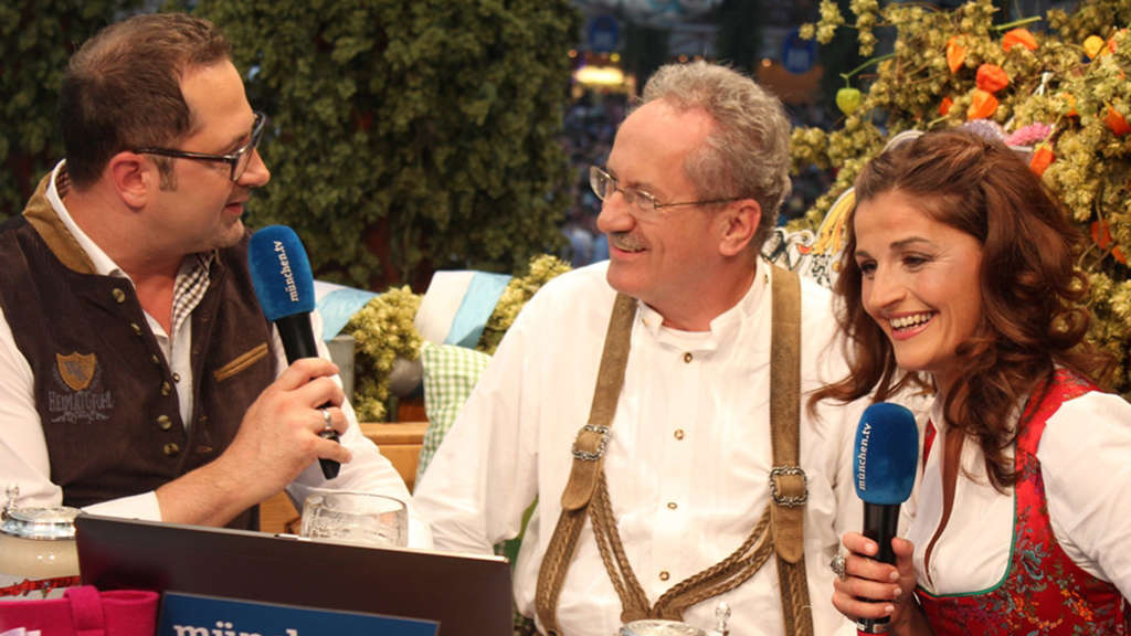 Oktoberfest 2015 Wiesn Live TV Live Stream